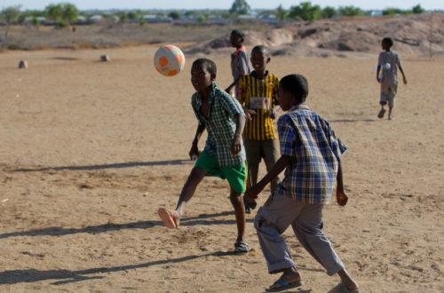 Article : Football: Arbitre, un métier dangereux en RDC?