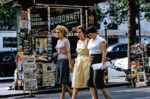 Article : Harcèlement de rue : il faut que ça cesse