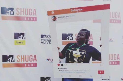 Article : MTV shuga babi prépare sa 2ème saison avec un casting en ligne