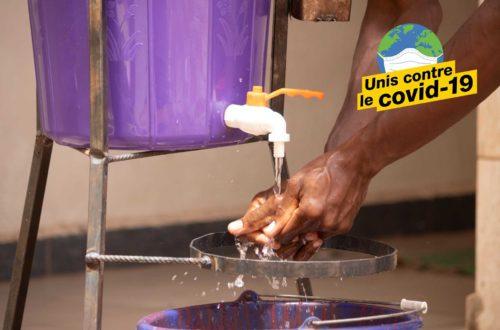 Article : #Askip : À ce qu'il paraît, se laver le corps avec de l'eau chaude ou de la javel protègerait du Covid-19