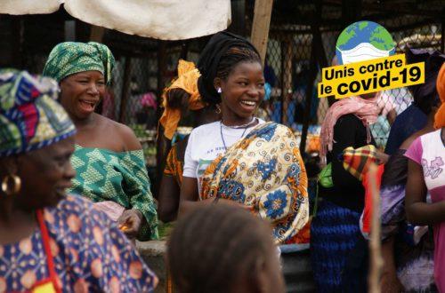 Article : Le jour où je suis passée pour une extraterrestre au marché de Ouagadougou