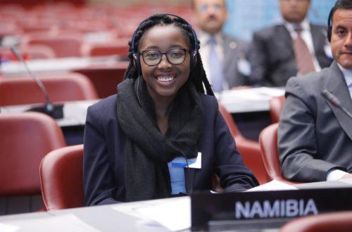 Article : En Afrique, les jeunes doivent attendre avant de se lancer en politique