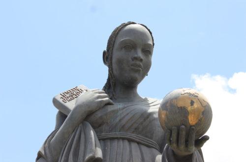 Article : L'image de marque du Tchad sur internet