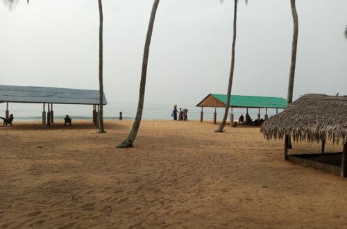 Article : Abréby, ce doux refuge entre mer et lagune