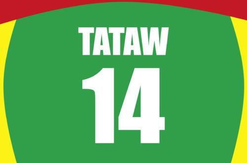 Article : Stephen Tataw : Héros à vie