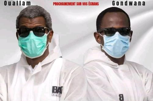 Article : La lutte contre le coronavirus au Niger : Decouvrez la Brigade Anti Corona (BAC) de Mamane Humoriste