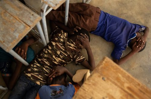Article : Au Mali, le droit à l'éducation des enfants est piétiné