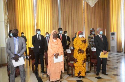 Article : Suite au dernier remaniement ministériel au Tchad, les jeunes se considèrent tous