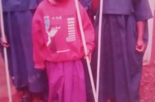 Article : La circoncision dans le Fouta  Djallon traditionnel : une véritable école de vie