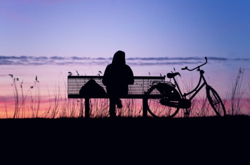 Article : Éloge de la solitude