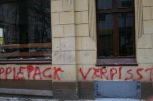 Article : Berlin-Neukölln: la sale bête qui monte