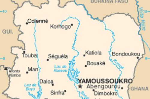 Article : Il est temps que la Côte d'Ivoire change de nom