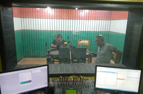 Article : Bénin : Comment fonctionne Radio Parakou dans le contexte de la Covid-19 ?