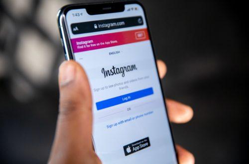 Article : Instagram nous détruit !