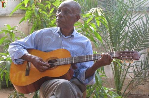 Article : Musique : Ayité Dzinyéfa et son intemporel