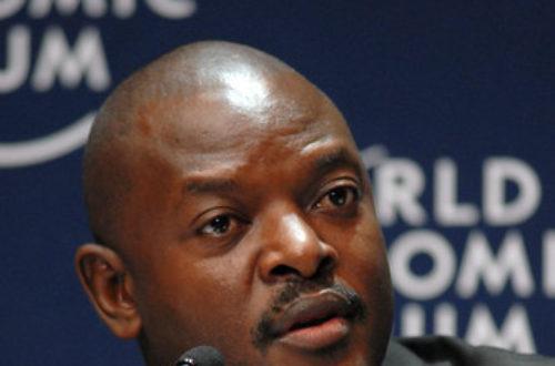 Article : Despote, Pierre Nkurunziza ? Oui, mais…