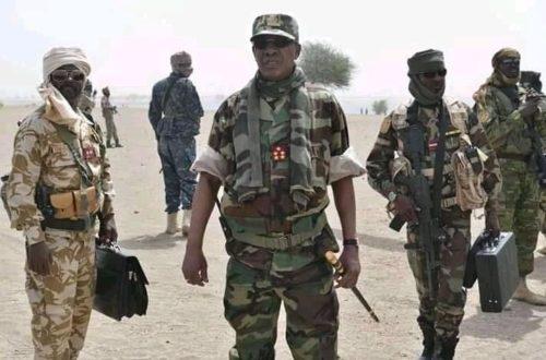 Article : Le Tchad face à ses deux ennemis : le coronavirus et Boko Haram
