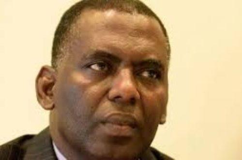 Article : Birame Dah Abeid adhère à la démarche du président de la République.
