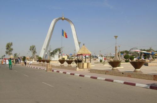 Article : Première fois à N'Djamena ? Ces mots en arabe tchadien pour se débrouiller en ville