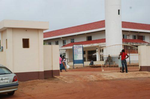 Article : Témoignage : Hermine Fatoumbi Gbénou,  guérie, raconte sa mésaventure avec le coronavirus