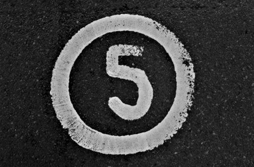 Article : L'infolettre Mondoblog a 5 ans !