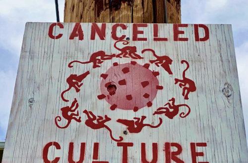 Article : La cancel culture, stop ou encore ?