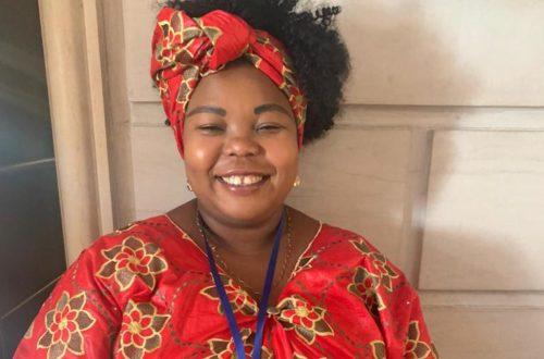 Article : Massacre de Kaniola : Tatiana Mukanire plaide pour l'intégration des victimes dans le processus de réparation