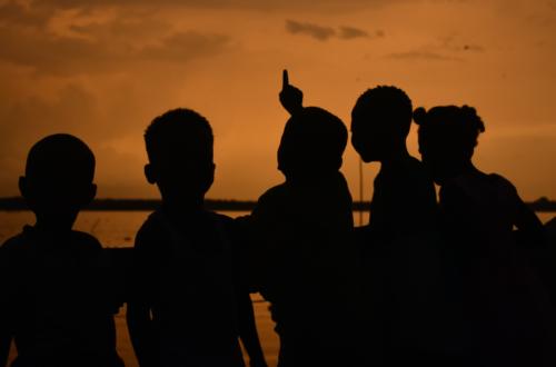 Article : RDC : Et si on votait le quota du nombre d'enfants pour réduire la pauvreté ?