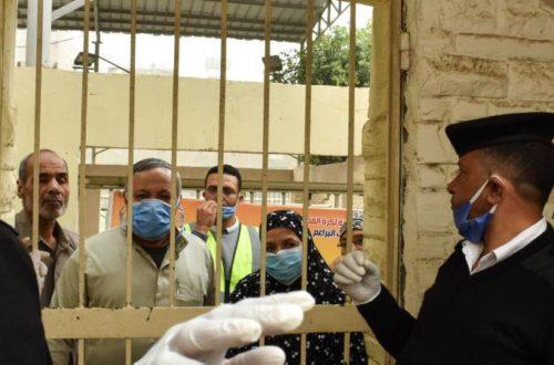 Article : Le Covid-19 et ses 3 impacts majeurs sur la société égyptienne