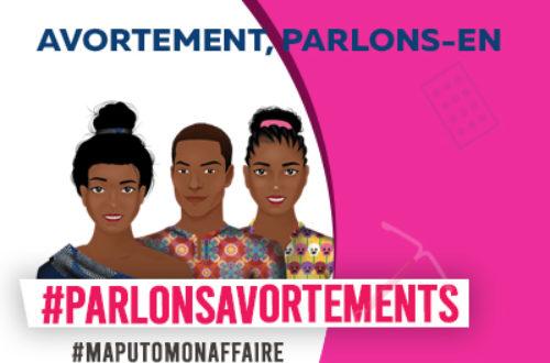 Article : En RDC, des jeunes lancent une campagne pour défendre les droits sur la santé sexuelle et reproductive