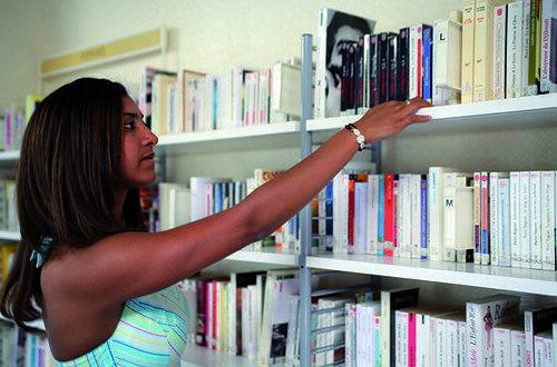 Article : Brûler une bibliothèque, c'est assassiner l'avenir