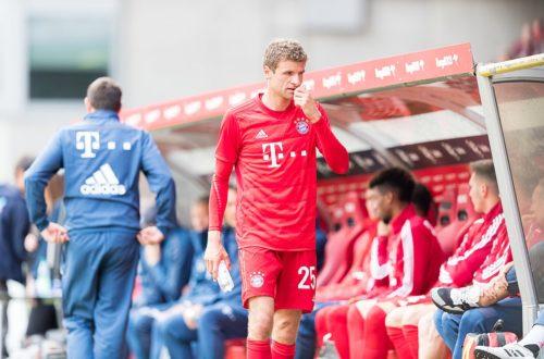 Article : Mercato : le Bayern veut encore gagner la Ligue des champions