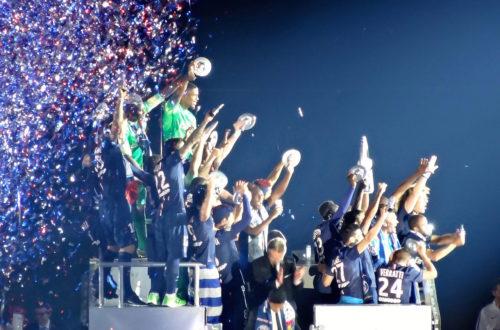 Article : Ligue 1 : Paris de retour ?
