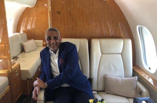 Article : Moustapha Limam Chaavi à Nouakchott : le retour particulier du dernier des desperados