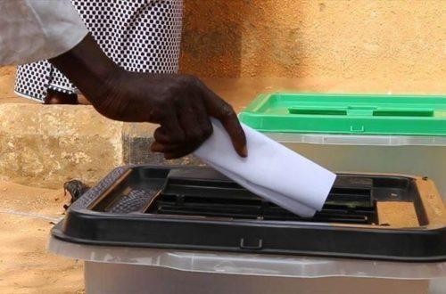Article : Présidentielle en Guinée : le vote annulé en Egypte crée la désillusion