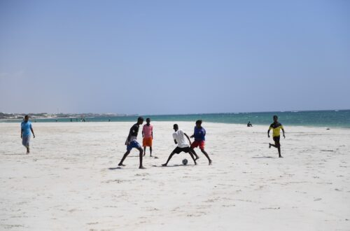Article : Lettre à la jeunesse sénégalaise…