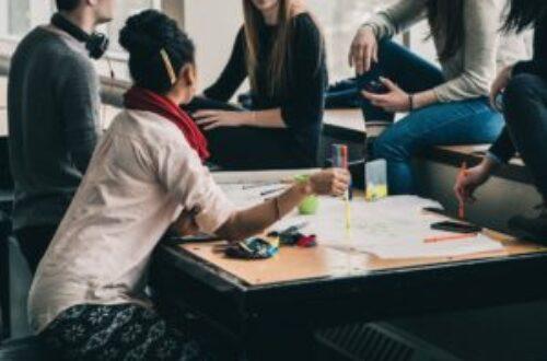 Article : Podcast. À Tours, les étudiants étrangers luttent contre la précarité