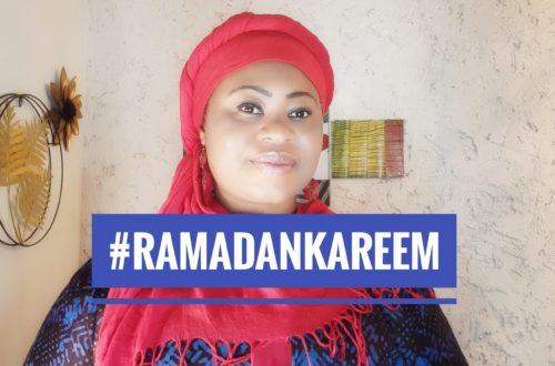Article : Comment allier Ramadan, confinement et Covid-19?(Vidéo)