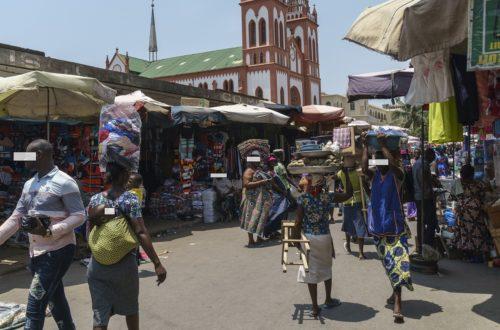 Article : Lomé et les anglicismes de sa langue (partie 2)