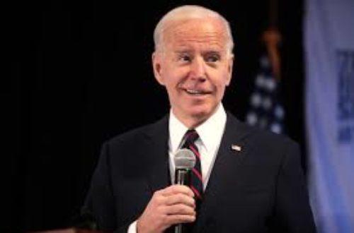 Article : La BO du nouveau président américain Joe Biden