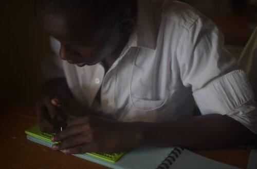 Article : Cameroun : un mois de lutte contre le sida