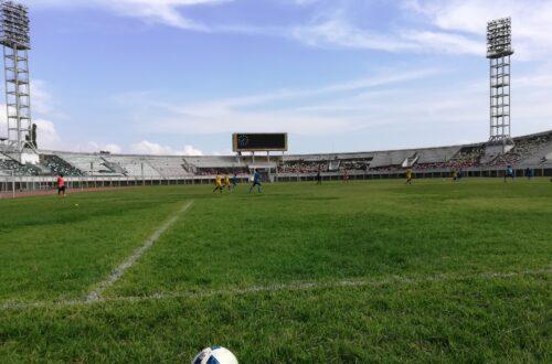 Article : Football : et si le sélectionneur du Togo n'était pas l'unique problème ?