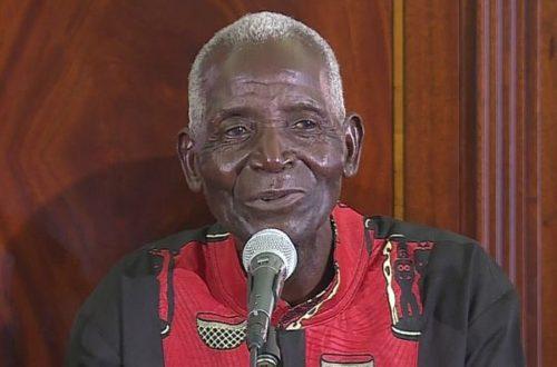 Article : Giddess Chalamanda : une porte ouverte sur le Malawi en musique