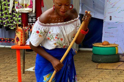 Article : Les travaux ménagers : l'hydre de Lerne