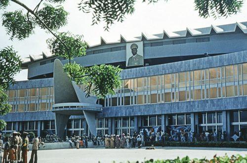 Article : Histoire du Togo: le 30 novembre 1969