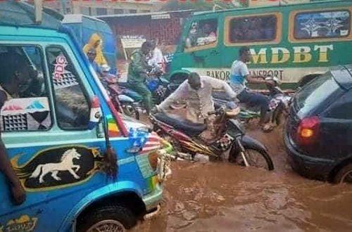 Article : Environnement : 7 choses à savoir pour vivre dans la capitale malienne en cette période hivernale