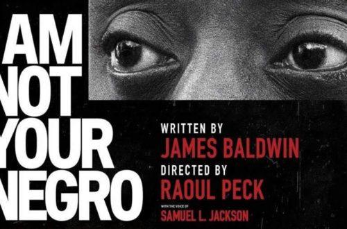 Article : Black Lives Matter:trois films pour tout comprendre