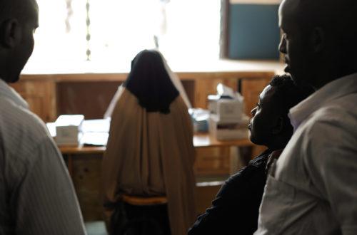 Article : Côte d'Ivoire : au secours, l'élection présidentielle arrive…