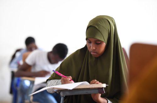 Article : Le français est en voie d'extinction en Mauritanie