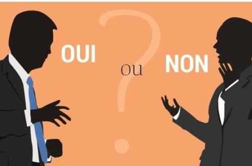 Article : Élections présidentielles en Côte d'Ivoire : aura t-on un grand débat ?